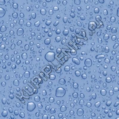 3888 декоративная самоклеющаяся пленка для ванной фото капли воды D&B Китай шириной 45 см и длиной 8 м