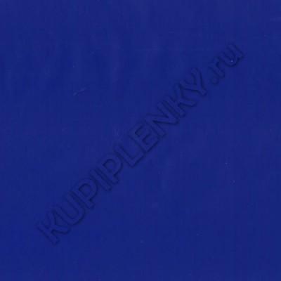 7010 цветная матовая самоклеющаяся пленка темно синий цвет D&B Китай шириной 45 см и длиной 8 м