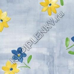 8088 декоративная самоклеющаяся пленка с рисунком купить цветы D&B Китай шириной 45 и длиной 8 м