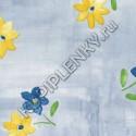 8088 декоративная самоклеющаяся пленка с рисунком купить цветы D&B Китай шириной 45 см и длиной 8 м