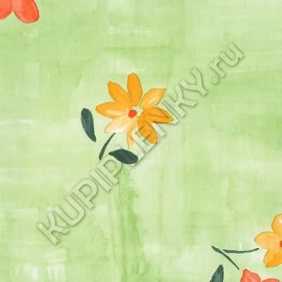 8089 самоклеющаяся пленка интерьерная декоративная цветы D&B Китай шириной 45 см и длиной 8 м