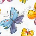 8116 декоративная самоклеющаяся пленка бабочки D&B Китай шириной 45 см и длиной 8 м