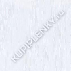 3009 пленка самоклеющаяся белая матовая с фактурой дерева D&B Китай шириной 67 см и длиной 8 м