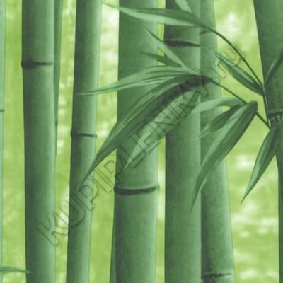 09-1А самоклеющаяся пленка бамбук  декоративная D&B Китай шириной 45 см и длиной 8 м