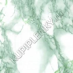 M0048 купить пленку зеленую самоклеющуюся под мрамор D&B Китай шириной 67 см и длиной 8 м