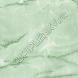 M0043 самоклеющаяся пленка зеленый мрамор D&B Китай шириной 90 см и длиной 8 м