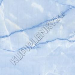 M0045 самоклеющаяся пленка синий мрамор D&B Китай шириной 90 см и длиной 8 м