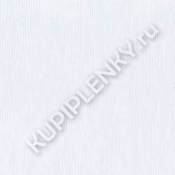 3009 белая самоклеющаяся пленка с фактурой под дерево D&B Китай шириной 90 см и длиной 8 м