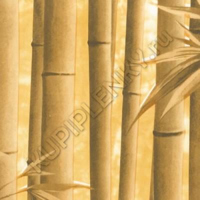 09-1B самоклеющаяся пленка под бамбук декоративная D&B Китай шириной 45 см и длиной 8 м