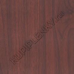 2034 самоклеющаяся пленка красное дерево D&B Китай ширина 90 см и длина 8 м
