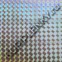 LB-027 D&B Китай самоклеющаяся голографическая пленка в рулонах шириной 45 см и длиной 8 м