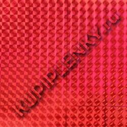 LB-027A красная голографическая пленка фото самоклейки D&B Китай шириной 45 см и длиной 8 м
