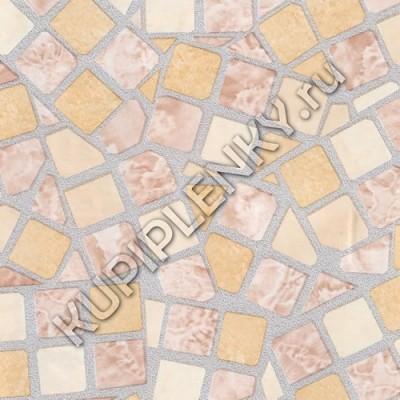 8062D самоклеющаяся пленка декоративная мозаика D&B Китай шириной 90 см и длиной 8 м