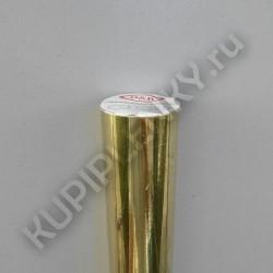 LB-401 самоклеющаяся пленка голографическая золото в Москве D&B Китай шириной 45 см и длиной 8 м