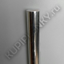 LB-402 самоклеющаяся пленка голографическая серебро в Москве D&B Китай шириной 45 см и длиной 8 м