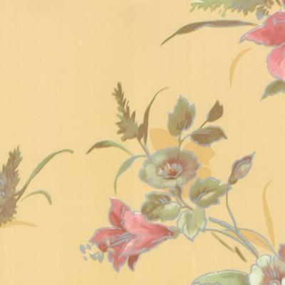 8190 самоклеящаяся пленка цветы D&B Китай купить шириной 45 см