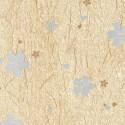 8294 самоклеящаяся пленка серые цветы D&B Китай шириной 45 см и длиной 8 м