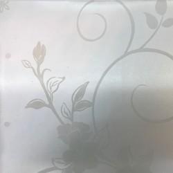 E0056 пленка самоклеющаяся матовая для стекла D&B Китай шириной 90 см и длиной 8 м